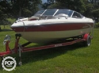 Stingray 195 Lx 2002 Stingray 195 LX for sale in Greeneville, TN