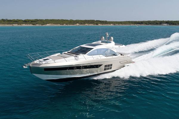 Azimut S6 Manufacturer Provided Image