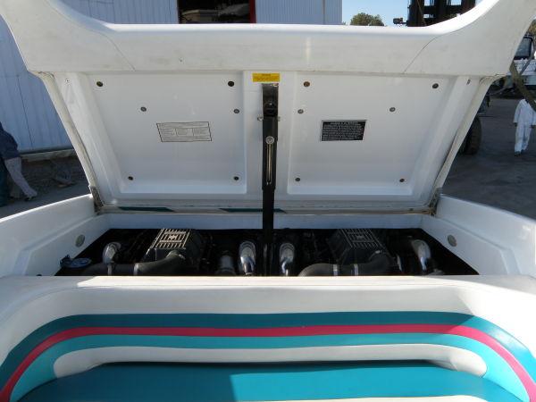 power engine hatch