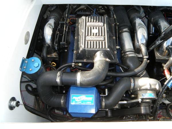 stbd motor