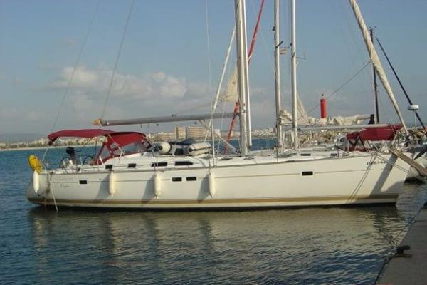 Beneteau Oceanis Clipper 473 Beneteau Oceanis Clipper 473