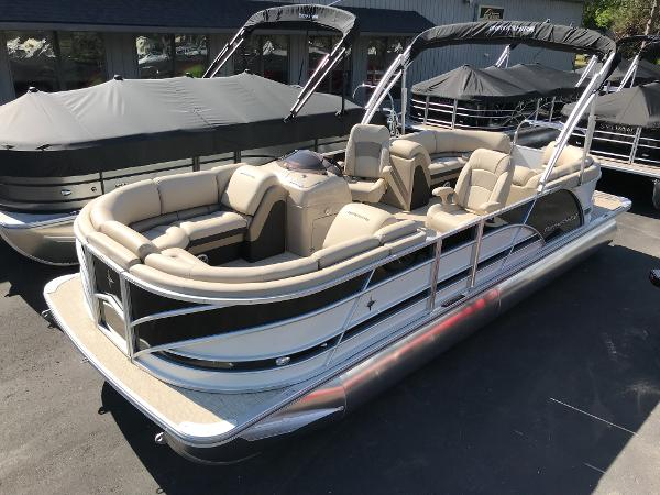 Berkshire 23RFX STS Luxury