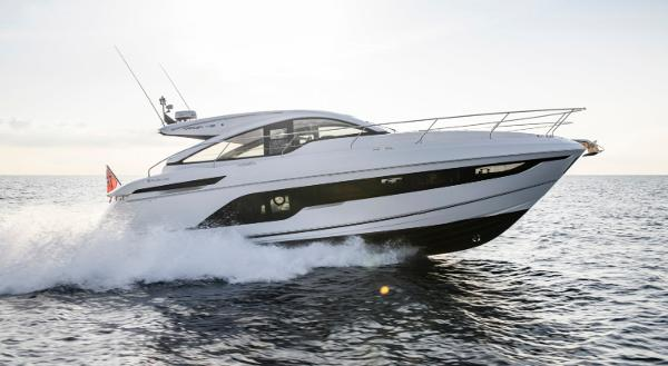 Fairline Targa 45 Open Fairline Targa 45 Open