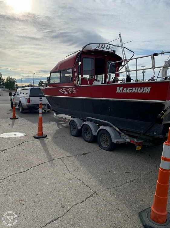 Magnum 28 2005 Magnum Marine 28 for sale in Ridgefield, WA