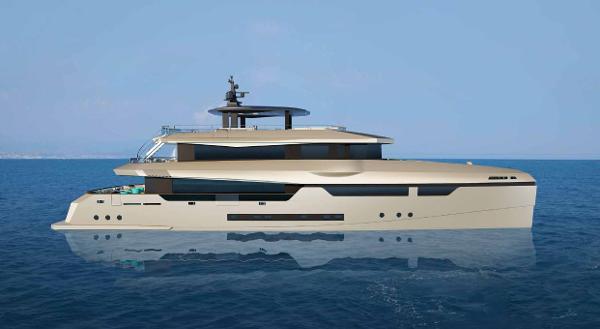 Heysea Vista 43M