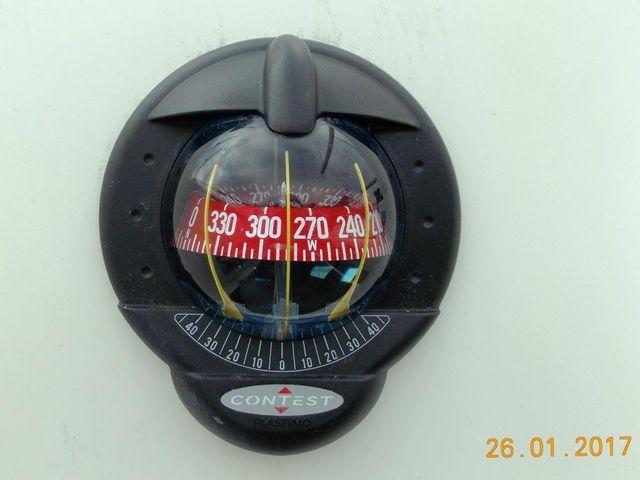 Contest compass