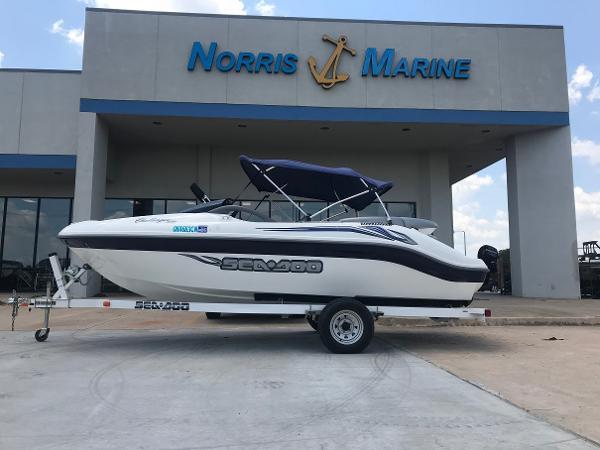 Sea-Doo Sport Boats Challenger 1800