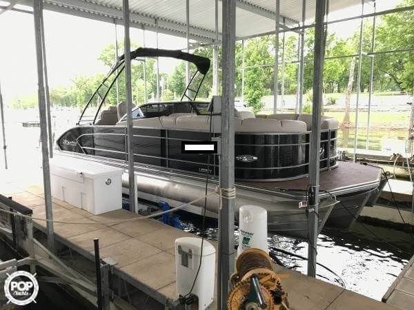 Manitou Legacy 25 SHP 2016 Manitou 250 SHP for sale in Perry, MO
