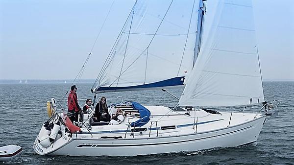 Bavaria 31 Bavaria 31 Cruiser
