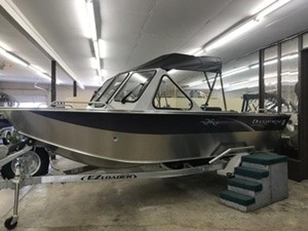 Duckworth Advantage Outboard 18