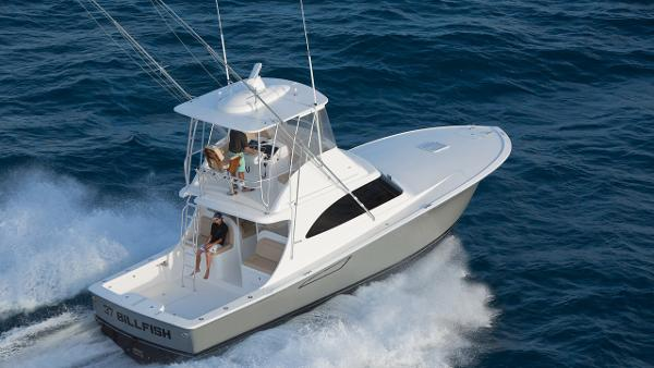 Viking 37 Billfish (VK37-417)