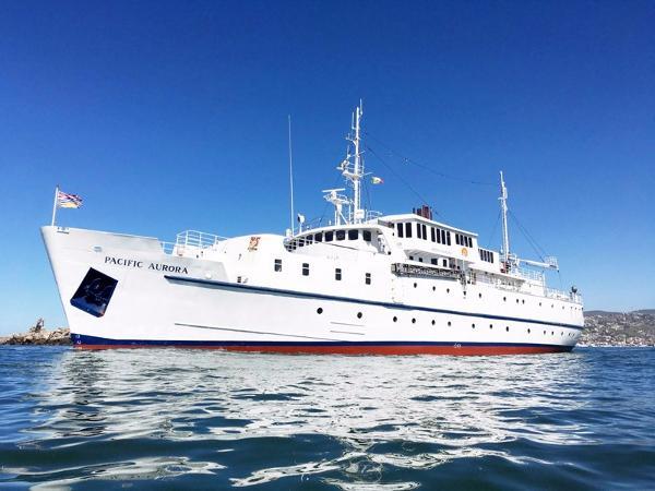 Custom Canadian S&E Superyacht Profile