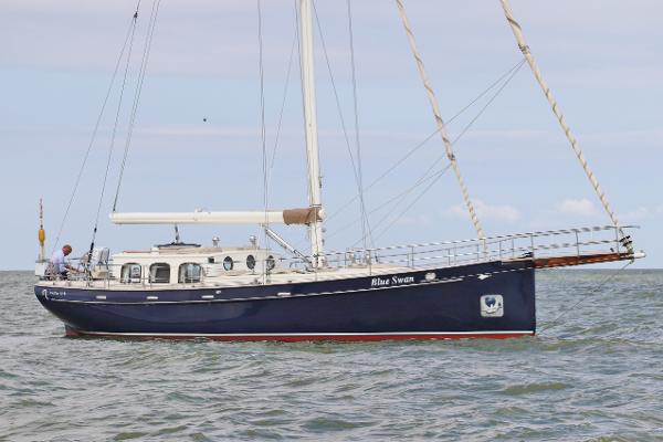 Puffin 42 Ocean