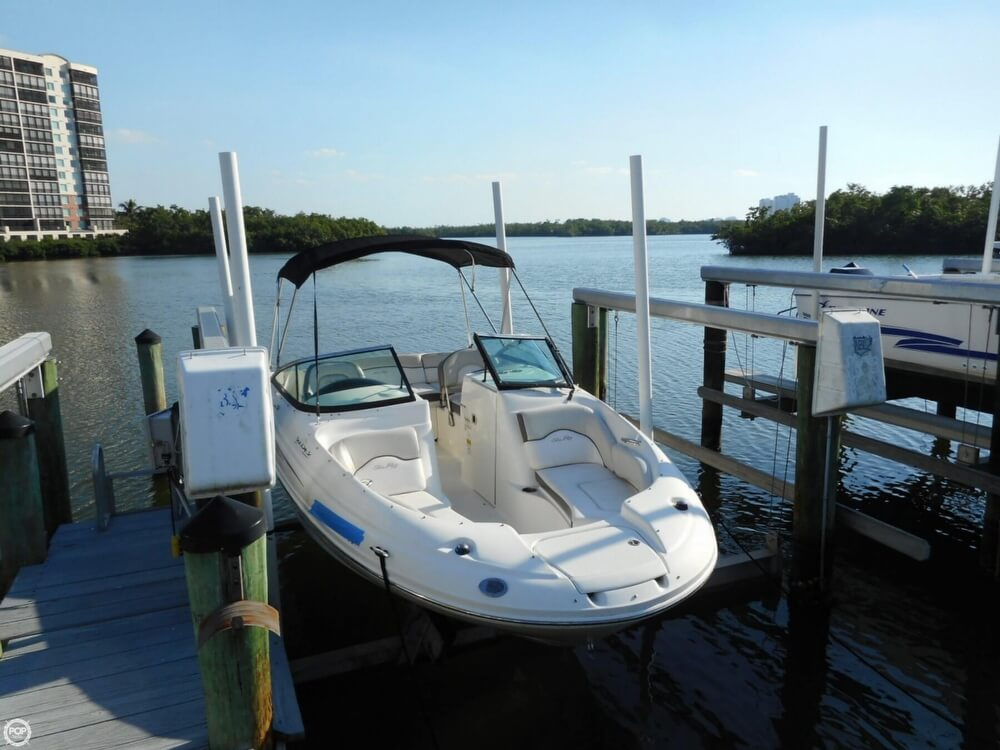 Sea Ray SD200 2012 Sea Ray SD200 for sale in Naples, FL