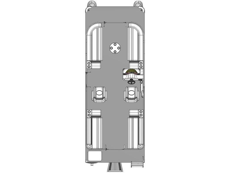 Apex Marine 822 RLS