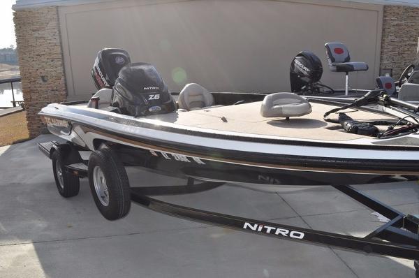 Nitro Z Series Z-6