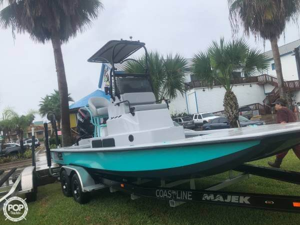 Majek 22 ILLUSION 2018 Majek 22 Illusion for sale in Los Fresnos, TX