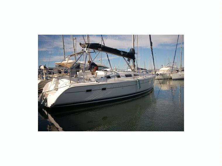 Hunter Marine HUNTER MARINE HUNTER 41 FJ38041