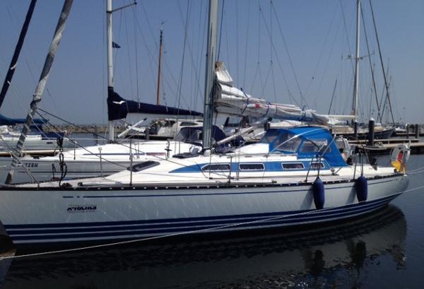 X - Yachts X-362