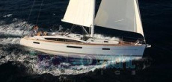Jeanneau 53 jeanneau 53 yacht_