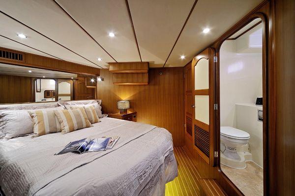 Adagio 48 Europa Master Cabin