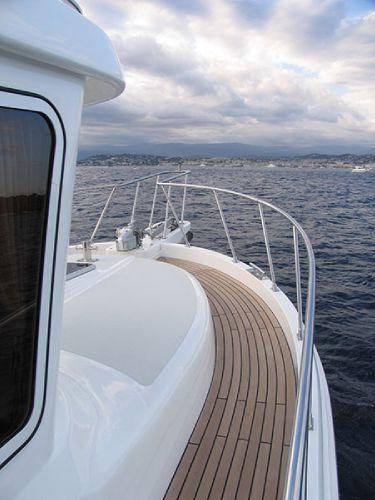 Adagio 48 Europa Deck