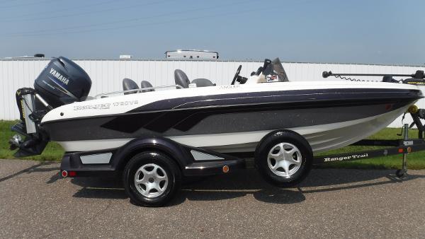 Used Aluminum Fish Boats For Sale In Minnesota Boats Com
