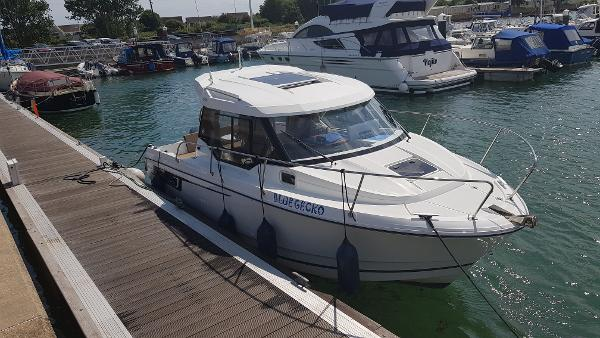 Jeanneau Merry Fisher 795 Merry Fisher 795 for sale