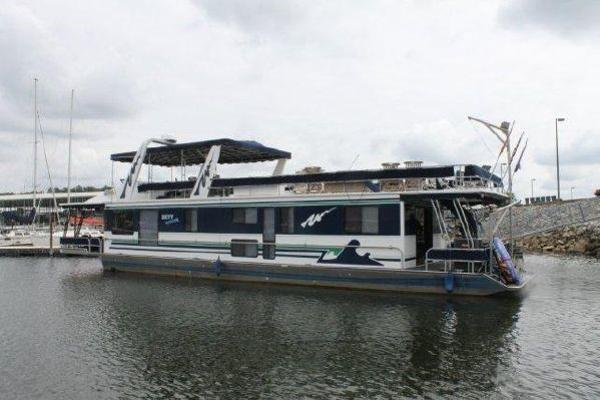 Lakeview 70 x 16 River Yacht