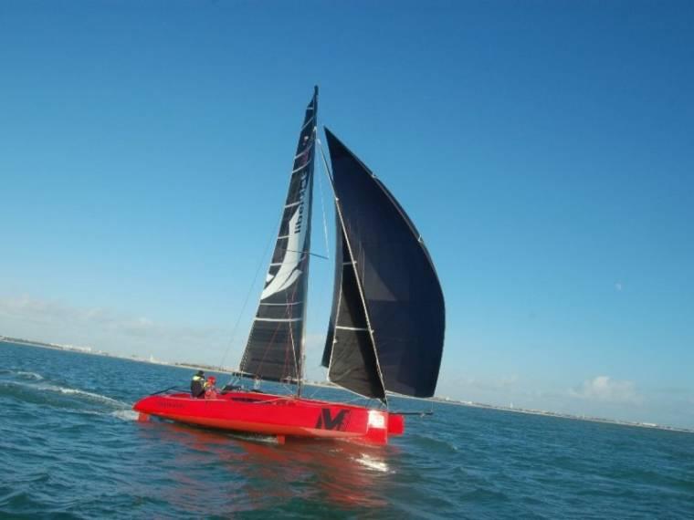 Custom Libertist Yachts 853