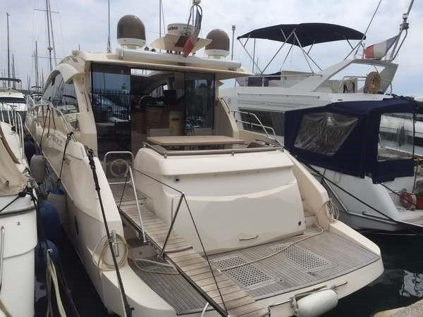 Queens Yachts 50 HT