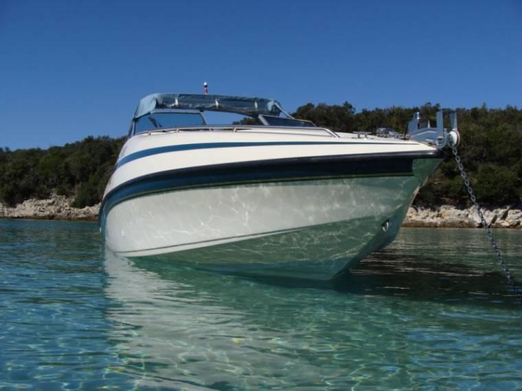 Crownline Boats & Yachts Crownline Boats  Crownline 248 CCR