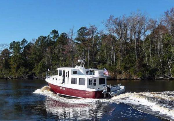 American Tug 34 main