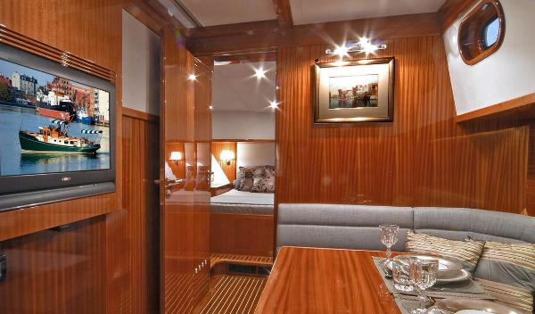 Conrad Suc Docksta Interior