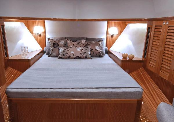 Conrad Suc Docksta Cabin