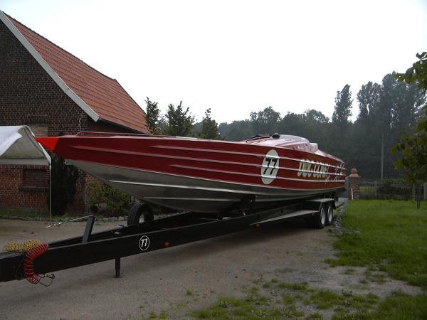 Cole Lamborghini Racing Powerboat Lamborghini Offshore Racing Powerboat