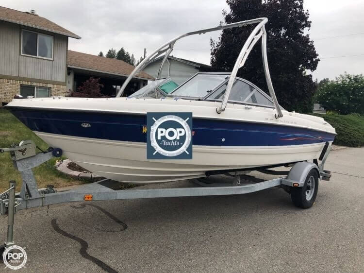 Bayliner 195 Bowrider 2006 Bayliner 195 BR for sale in Spokane Valley, WA