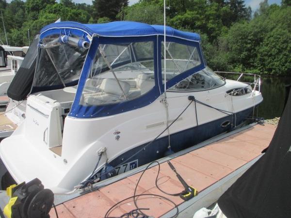 Bayliner 265 WIDE BEAM