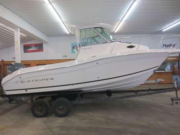 Seaswirl 2301 WA