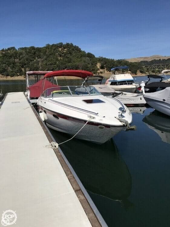 Chaparral 2835 Ss 1998 Chaparral 2835 SS for sale in Santa Rosa, CA