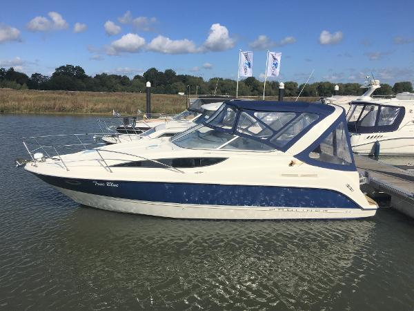 Bayliner 285 Bayliner 285