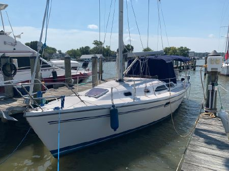 Catalina boats for sale in Maryland - boats com