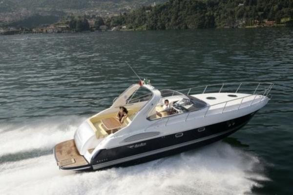 Airon 345 Airon marine 345 - seven yachts