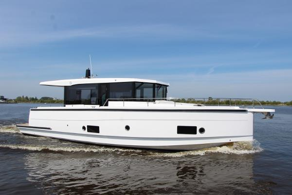 Seafaring 44 Coupe