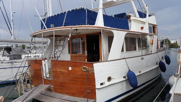 kong and halvorsen marine co ltd island gypsy 50