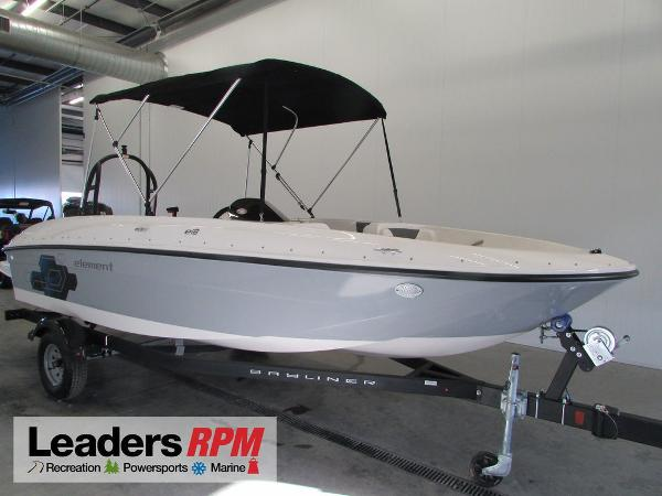 Bayliner 180 Element