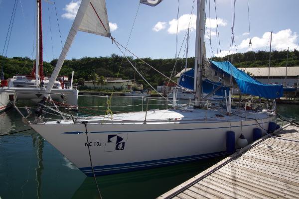 Swan 441