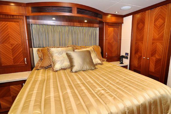 Portside VIP Stateroom