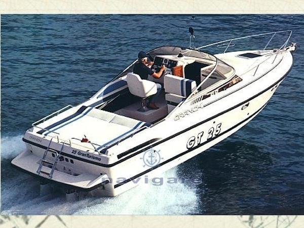 Cranchi GT 25 897_00g