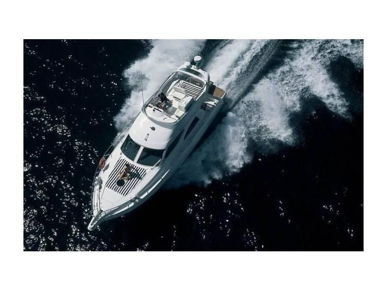 Cranchi Cranchi Yachts  Cranchi 40 Atlantique